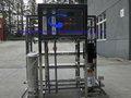 1000LPH inoxidável RO sistema de tratamento de água