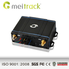 SIRF3 Chip MVT800 Vehicle GPS Tracker with Digital Interface/Fuel Sensor Checking/Analog For Temperature Supported