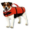 EN471 Pet Reflective safety vest,reflective dog jacket