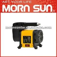 Morn Sun airbrush Mini Compressor