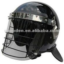 RD-03ARH Military Security Visor Anti riot Helmet