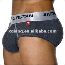 men's Andrew Christian boxer