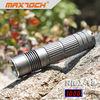 Maxtoch HI6X-19 10 Watt LED Flashlight Waterproof Rechargeable