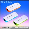 Hot sell 3g wifi router huawei 4g router