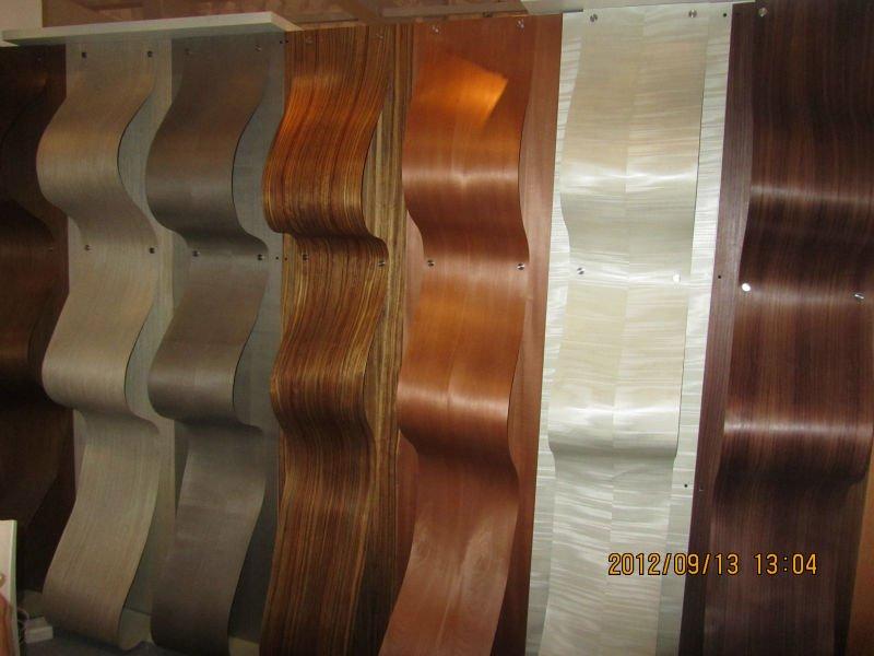 Panneaux bois dcoratifs et techniques pour l agencement