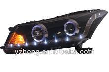xenon LED Head lamp front light for Honda 2008-2013