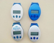 In 2012,Promotional Electronic digital pedometer