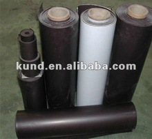 plain rubber sheet magnet