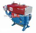 changchai tipo refrigerado por agua del motor diesel zs1105b