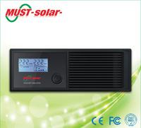MUST Solar-20a 10a 24v 12v 230v 220v power inverter/converter