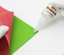 Kafuter K-4401 Plastics/Paper/Wood Cyanoacylate Adhesive Glue