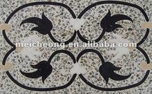 GRC Faux marble panels