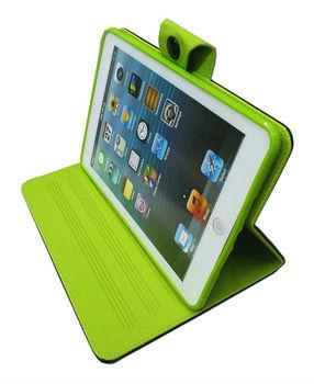 silicone case for mini ipad,case for ipad mini,leather case for ipad mini