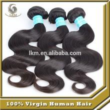 2014 hot sale brazilian virgin hair extensions ,Body Wave Virgin Human Remy Brazilian Hair