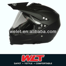 Dirt Bike Helmet wlt-128 New style Black