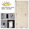 american steel doors SC-S051