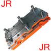 electric motor motor lamination automatic progressive stamping tool/mould/die , motor stator rotor die