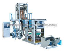 2012 PE Blown Flexographic printing Machine line for your convenient