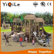 Innovative Design Outdoor Playground Equipment Amusement For Children