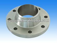 stainless steel weld neck class 150 flange dimensions