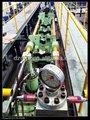 la presión hidrostática equipos de prueba