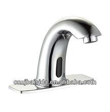 instant automatic electronic control sensor kitchen faucet mixer