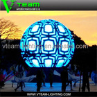 vteam 2014 hot sale flexible x video display for FIFA World Cup