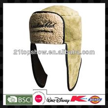 beret cap winter man hat ear winter hat