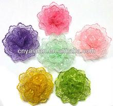 Pretty Lace Flower forbaby, kids, girls, women wedding dress, whole sale in stock YL02623