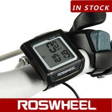 [81489] goods in stock Waterproof 13 functions bicycle computer