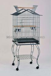 BE-02 decorative parrot cages wholesale