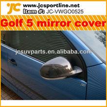 Carbon Fiber Golf 5/Golf Mk5 Side Mirror Cover for VW