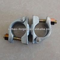 drop forged swivel scaffolding clamps en74