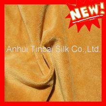 Micro Polyester Super Soft Velboa Fabric
