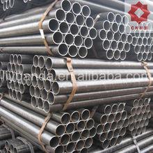 black steel pipe dimensions