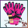 best selling and popular girl's long sleeve gloves