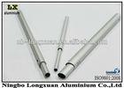 Aluminium Telescope pole/Handle/Pipe/tube factory