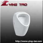 Wall mount plastic urinal commercial urinals sensor operated urinals