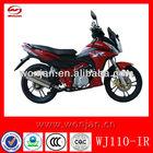 110cc super pocket bike mini city sport motorc