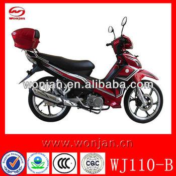 110cc super pocket bike mini motorcycle/cheap pocket bike for sale (WJ110-B)