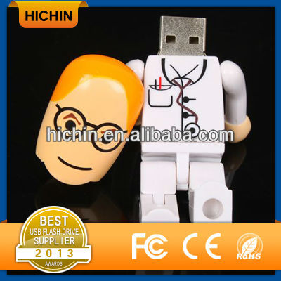 Best choice for Hospital and dental clinic,Doctor pen drive gifts