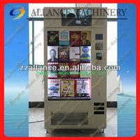 3 ALVM-B LCD screen automatic book dispenser 0086-13676978427