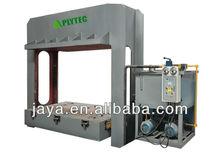 Plywood Cold Press / Pressure machine PCPD48-400 for sale