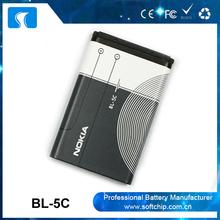 BL 5C Battey Factory For Nokia