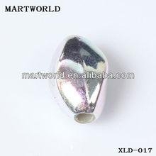 china wholesale shamballa beads types beads (XLD-017)