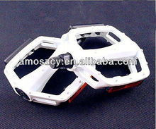 2012 high quality new style pedals for fitness bicycle