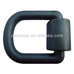 D3009 Forged Lashing Ring with clamp