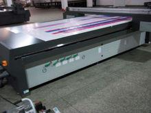 Latest high definition Ricoh Gen 5 flatbed uv printer/uv flatbed printer/uv printer
