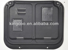 Auto accessories engine protection plate for CHEVROLET CAPTIVA