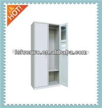 Steel Double Door Wardrobe
